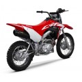 Echappement TWO BROTHERS RACING Hurricane Full system CRF 110F 2019/20
