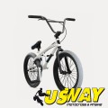 BMX MONGOOSE L40 White 2020