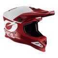 Casque O`Neal 8SRS Helmet 2T red