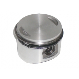 Kit piston YCF complet - 107 2 soupapes