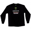 Tee shirt Pro Circuit - Kawasaki / Monster 2010(manches longues)