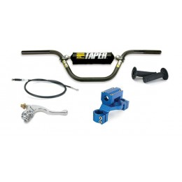 Kit guidon TWO BROTHERS RACING - KLX 110