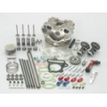 Kit culasse KITACO 124cc - Upgrade kit Ultra SE-->DOHC - CRF 50