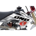 Kit déco ONE INDUSTRIES CRF 50 I CAMO WHITE 04/10