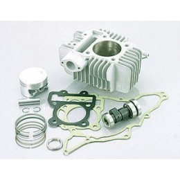 Kit moteur KLX 110 - 143cc KITACO Light