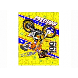 Puzzle SMOOTH INDUSTRIES - Pastrana