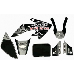 Kit Déco PITKING Classic - CRF 50
