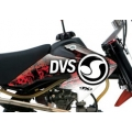 Kit déco FX - DVS - CRF 50 Core 2010