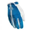 Gants TROY LEE DESIGNS - (Femme) Ace Bleu 2010