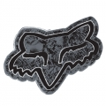 Sticker FOX RACING - Ransom Charcoal
