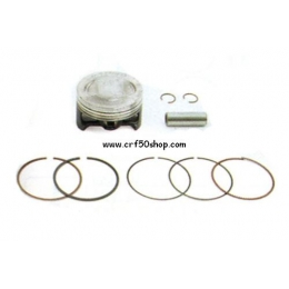 Kit piston TAKEGAWA 138cc S STAGE - KLX 110