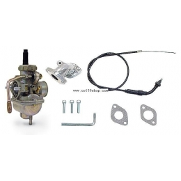 Kit carburateur KEIHIN PC 20 - CRF 50