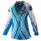 Maillot TROY LEE DESIGNS (Girl) - GP Air Bleu 2011