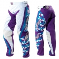 Pantalon TROY LEE DESIGNS (Girl) - GP MOMENTUM Purple 2011