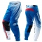 Pantalon TROY LEE DESIGNS (ENFANT) - GP VOLTAGE Blue / White 11