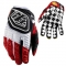 Gants TROY LEE DESIGNS - GP Red / Black 2011