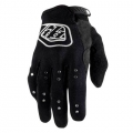 Gants TROY LEE DESIGNS - (Femme) Ace Noir 2011