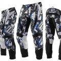 Pantalon SHIFT - Strike Mark Bleu 2011