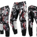 Pantalon SHIFT - Strike Mark Rouge 2011