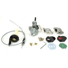 Kit carburateur KEIHIN PC 18 - BBR - CRF 50