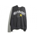Sweatshirt HART & HUNTINGTON - Rockstar TEAMED UP Gris