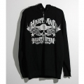 Sweatshirt HART & HUNTINGTON - JAR HEAD Noir