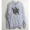 Sweatshirt HART & HUNTINGTON - 4 BAR Gris