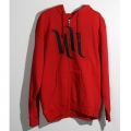 Sweatshirt HART & HUNTINGTON - 4 BAR Rouge