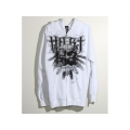 Sweatshirt HART & HUNTINGTON - THE BEST Blanc