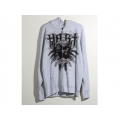 Sweatshirt HART & HUNTINGTON - THE BEST Gris