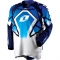 Maillot ONE INDUSTRIES - Defcon Race Bleu 2011