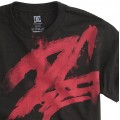 Tee shirt DC Shoes - Bludgeon Noir 2010