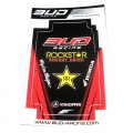 Sticker BUD RACING / ROCKSTAR pour Iphone - HONDA