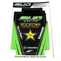 Sticker BUD RACING / ROCKSTAR pour Iphone - KAWASAKI