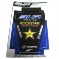 Sticker BUD RACING / ROCKSTAR pour Iphone - YAMAHA