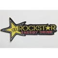 Patch ROCKSTAR - Star