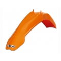 Garde Boue Avant UFO - SX65 09-11 / HOLESHOT Orange