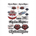 Planche de stickers TROY LEE DESIGNS - TLD