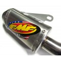 Echappement FMF Factory 4.1 - CRF 50 - Stainless