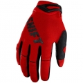 Gants SHIFT - Chad Reed Replica Rouge 2012