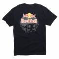Tee Shirt PASTRANA 199 - RED BULL Navy