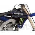 Kit déco FACTORY EFFEX MONSTER 12 - YZF 250 10/12