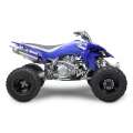 Echappement TWO BROTHERS RACING M 7 - YFZ 450 (2004-10)
