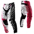 Pantalon TROY LEE DESIGNS - GP SHOCKER Pink/Black 2012