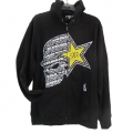Sweatshirt METAL MULISHA / ROCKSTAR - Entire