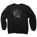 Sweatshirt TROY LEE DESIGNS - Ghost Rider Noir 2011