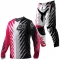 Tenue complète TROY LEE DESIGNS - GP SHOCKER Pink/Black 2012