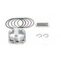 Kit piston TAKEGAWA 138cc SUPERHEAD +R - KLX 110