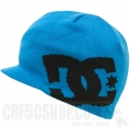 Bonnet DC Shoes - Big Star Visor Directoire