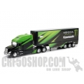 Camion Team KAWASAKI Factory - MONSTER